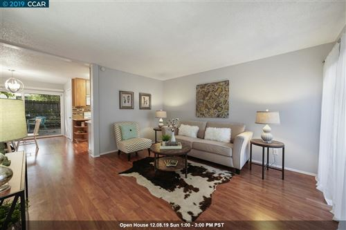 Photo of 1681 Alvarado Ave #18, WALNUT CREEK, CA 94597 (MLS # 40888515)