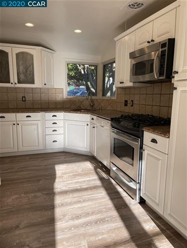 Tiny photo for 4801 Harbord Drive, OAKLAND, CA 94618 (MLS # 40930515)