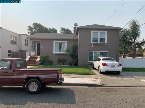 Photo of 1303 Ryder St, VALLEJO, CA 94590 (MLS # 40934515)
