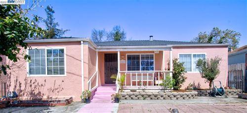 Photo of 1646 Brookside, SAN LEANDRO, CA 94577 (MLS # 40943515)