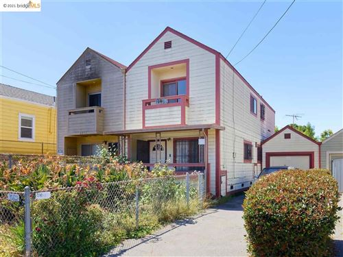 Photo of 1677 16Th St, OAKLAND, CA 94607 (MLS # 40950515)