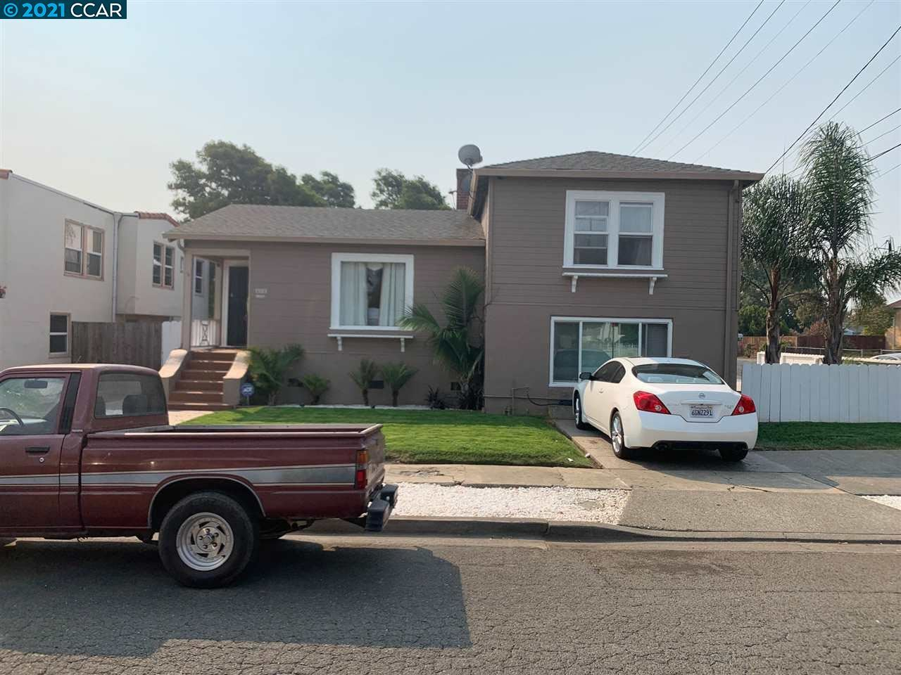 Photo for 1303 Ryder St, VALLEJO, CA 94590 (MLS # 40934515)