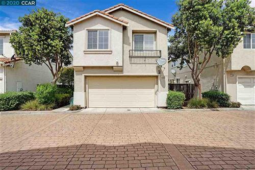 Photo of 1123 Eaglewood Ct, RICHMOND, CA 94806 (MLS # 40906516)