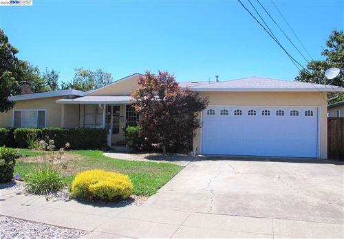Photo of 36323 Pizarro Drive, FREMONT, CA 94536 (MLS # 40915516)