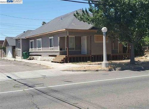 Photo of 111 S Stockton Street, LODI, CA 95240-2932 (MLS # 40961516)