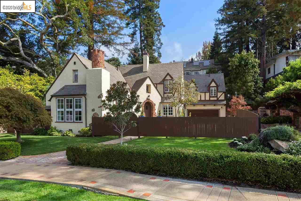 288 Saint James Drive, Piedmont, CA 94611 - MLS#: 40921516