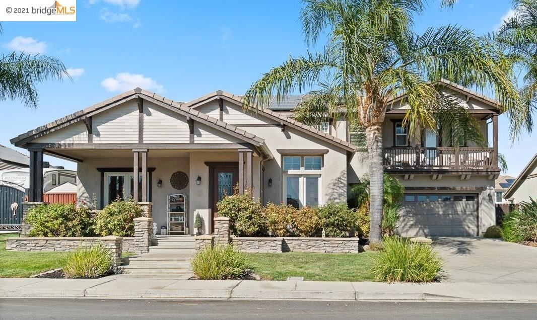 Photo of 1287 Prominent Drive, Brentwood, CA 94513 (MLS # 40970516)