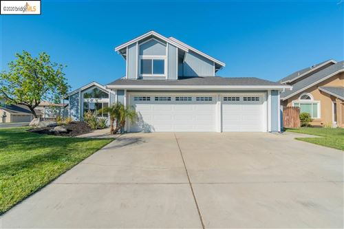 Photo of 2271 Biscay Ct, DISCOVERY BAY, CA 94505 (MLS # 40896518)