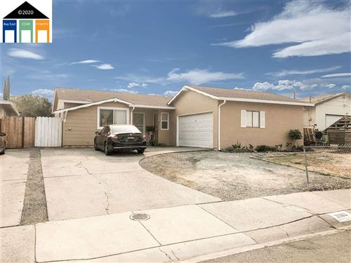 Photo of 2183 Goff Ave, PITTSBURG, CA 94565 (MLS # 40924518)