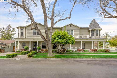 Photo of 4625 2nd Street, PLEASANTON, CA 94566 (MLS # 40929519)