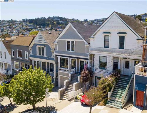 Photo of 918 Noe St, SAN FRANCISCO, CA 94114 (MLS # 40942519)