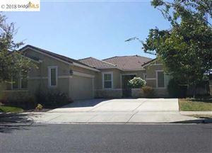Photo of 1209 JASMINE CT, BRENTWOOD, CA 94513-7000 (MLS # 40834520)