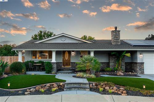 Photo of 6855 Singletree Ct, PLEASANTON, CA 94588 (MLS # 40967520)
