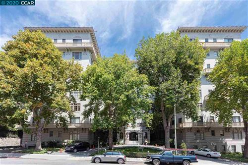 Photo of 200 Lakeside Dr #701, OAKLAND, CA 94612 (MLS # 40917521)