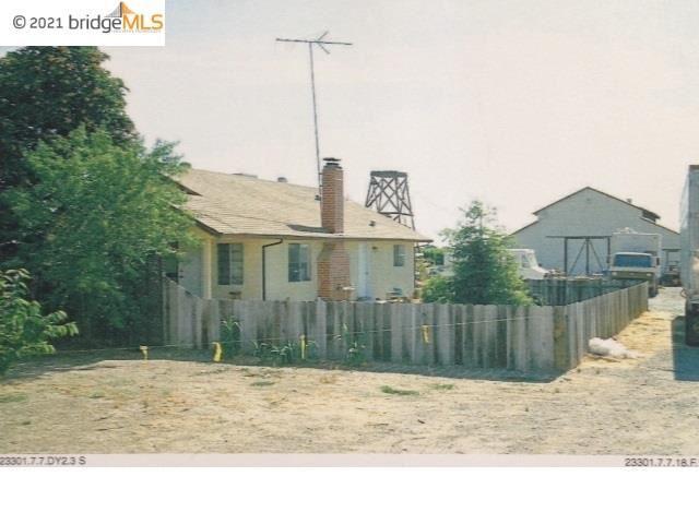 Photo of 2600 Walnut Blvd.,, BRENTWOOD, CA 94513 (MLS # 40946521)