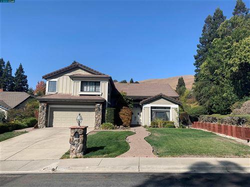 Photo of 1051 Hill Meadow Pl, Danville, CA 94526 (MLS # 40970523)