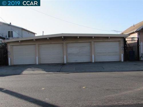 Photo of 561 HARBOUR WAY #561, RICHMOND, CA 94801 (MLS # 40889524)