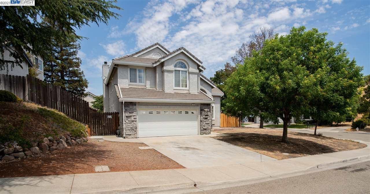 Photo of 3966 Mead St, ANTIOCH, CA 94531 (MLS # 40961524)