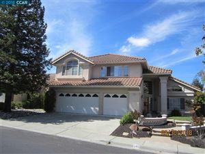 Photo of 105 Parkhaven Dr, DANVILLE, CA 94506 (MLS # 40841525)