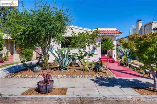 Photo of 2921 57Th Ave, OAKLAND, CA 94605 (MLS # 40910525)