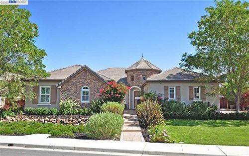 Photo of 1112 Finch Pl, PLEASANTON, CA 94566 (MLS # 40916525)
