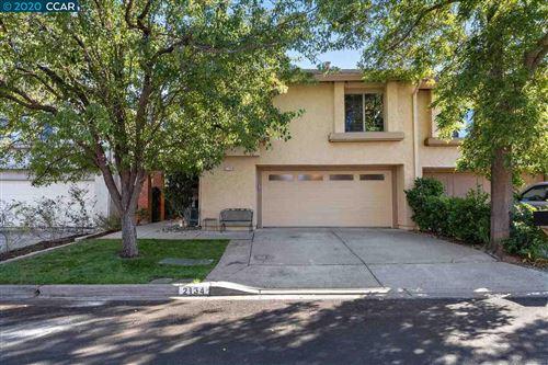 Tiny photo for 2134 Redrock Pl, MARTINEZ, CA 94553 (MLS # 40925525)