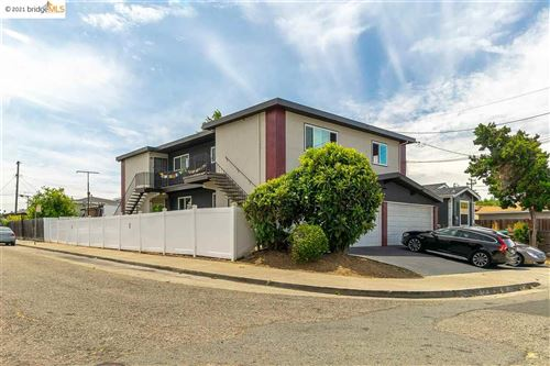 Photo of 3316 Viola St #A, OAKLAND, CA 94619 (MLS # 40934525)