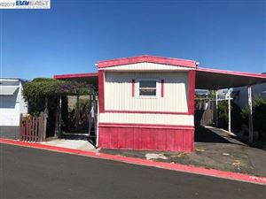 Photo of 2555 GRAMARCY AVE, UNION CITY, CA 94587 (MLS # 40883526)