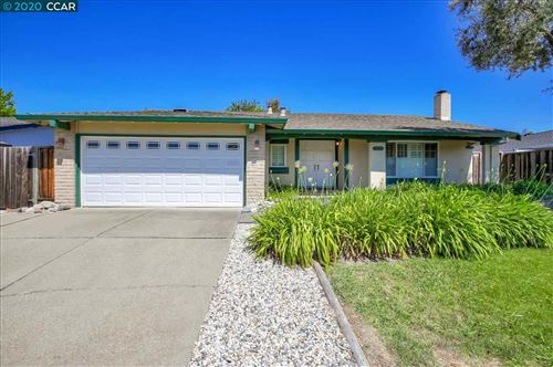 Photo of 4461 Addison Way, PLEASANTON, CA 94588 (MLS # 40904526)