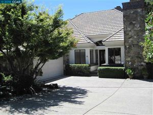 Photo of 12 Harrington Rd, MORAGA, CA 94556 (MLS # 40847527)
