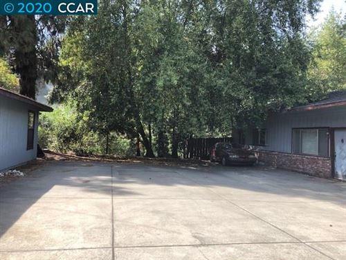 Photo of 680A Center St, WALNUT CREEK, CA 94595 (MLS # 40909527)