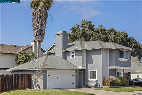 Photo of 851 Malibu Dr, CONCORD, CA 94518 (MLS # 40914529)