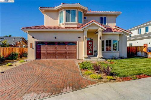 Photo of 7731 Sunset Ave, NEWARK, CA 94560 (MLS # 40925529)