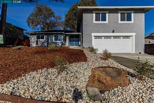 Photo of 6 Monivea Place, PLEASANT HILL, CA 94523 (MLS # 40929529)