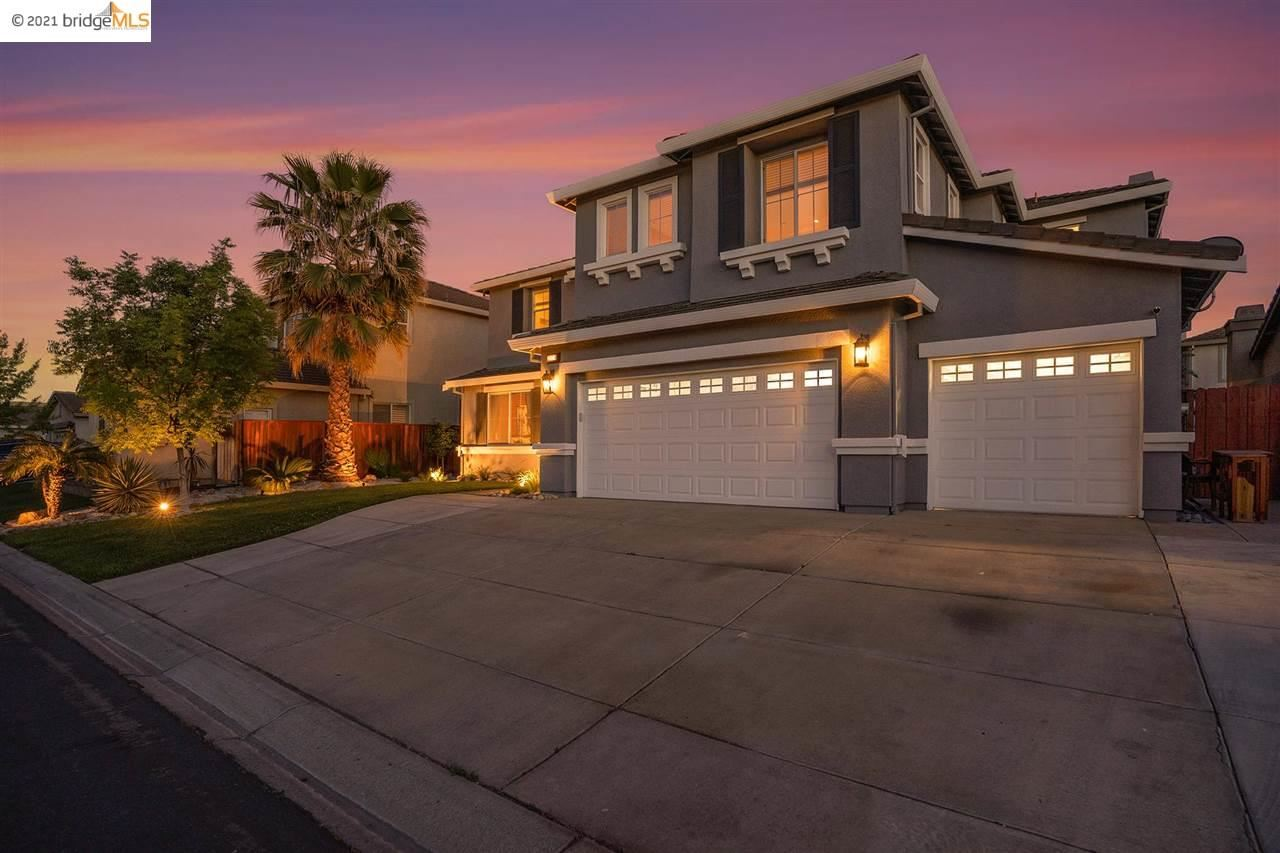 Photo of 2054 Bridgeport Loop, DISCOVERY BAY, CA 94505 (MLS # 40948529)