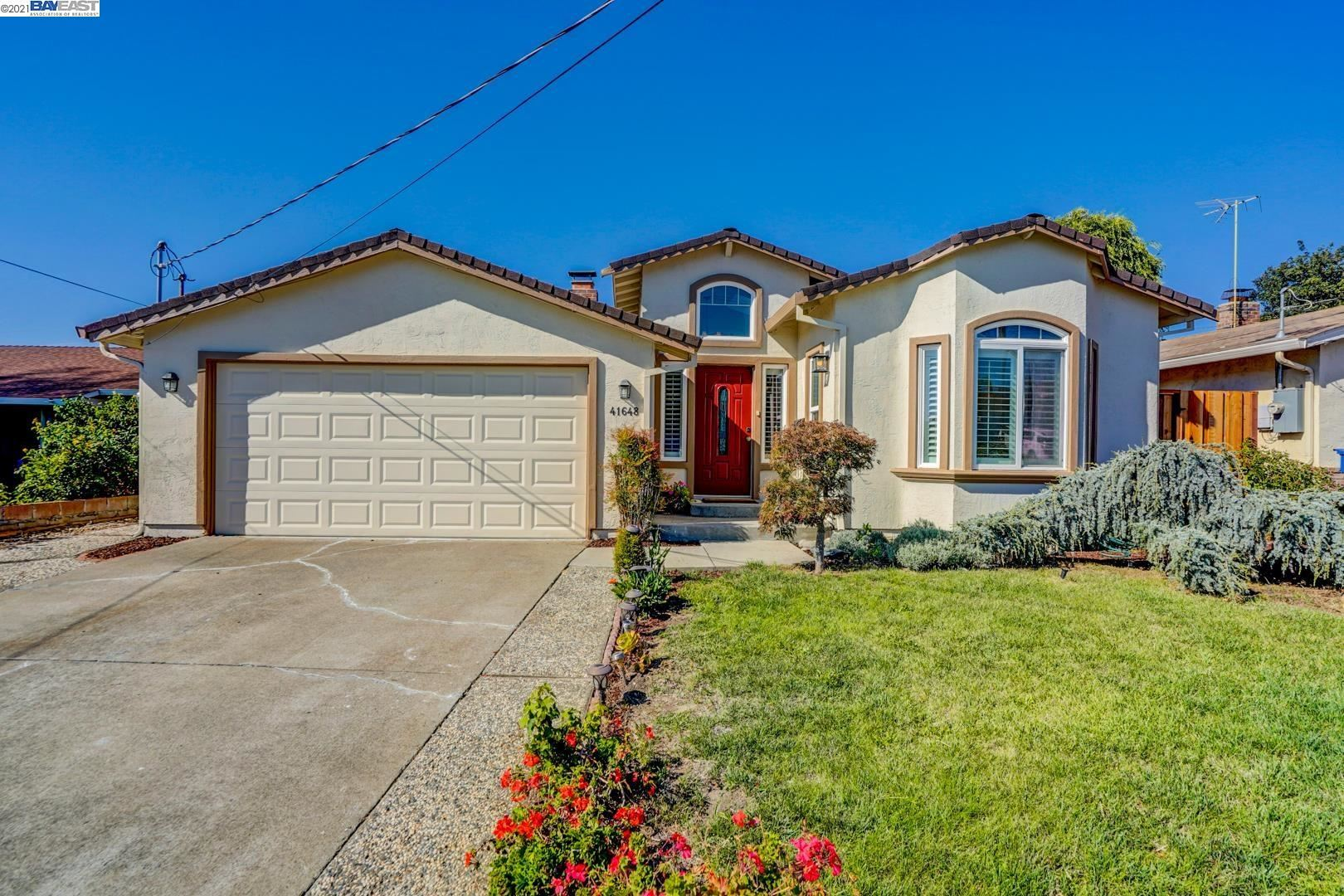 41648 Joyce Ave, Fremont, CA 94539 - #: 40964529