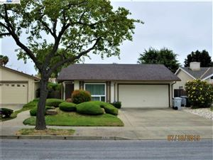 Photo of 3570 Campbell Ct, FREMONT, CA 94536 (MLS # 40873530)