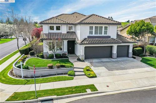Photo of 3685 Thornhill Drive, LIVERMORE, CA 94551 (MLS # 40898530)