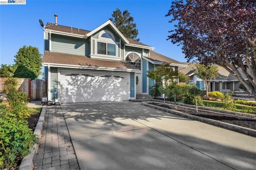 Photo of 1657 Placer Cir, LIVERMORE, CA 94551 (MLS # 40967530)