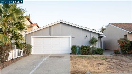 Photo of 2417 Sequoia Dr, ANTIOCH, CA 94509 (MLS # 40889531)