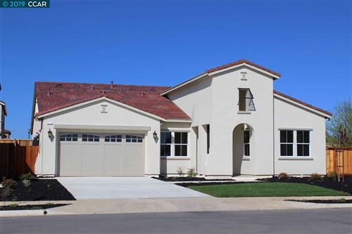Photo of 335 Bidwell Court, BRENTWOOD, CA 94513 (MLS # 40890531)