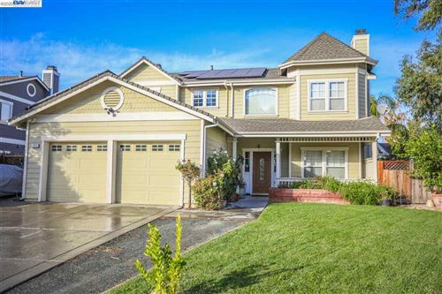 Photo of 742 Daisyfield Dr, LIVERMORE, CA 94551 (MLS # 40929531)