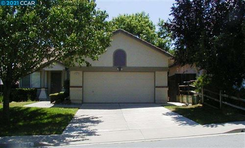 Photo of 2805 Ford Ct, ANTIOCH, CA 94509 (MLS # 40946531)