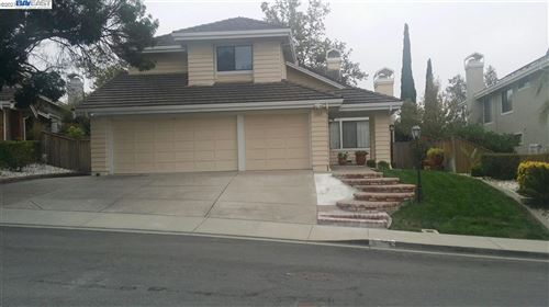 Photo of 2040 Springwater drive, FREMONT, CA 94539 (MLS # 40954531)