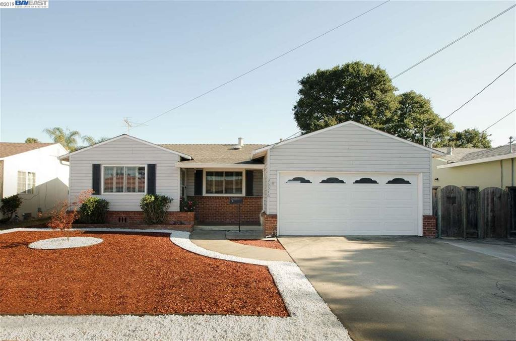 Photo for 36346 Pizarro Dr, FREMONT, CA 94536 (MLS # 40888531)