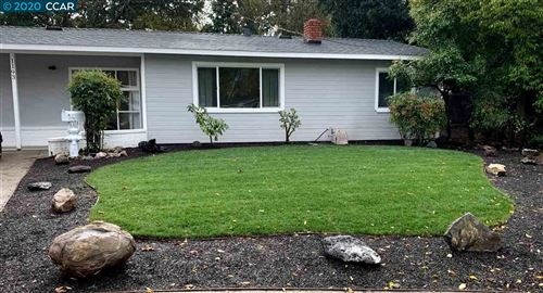 Photo of 1193 Charles Ct, CONCORD, CA 94520 (MLS # 40891532)