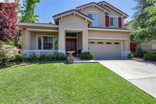 Photo of 281 Jasmine Way, DANVILLE, CA 94506 (MLS # 40914532)