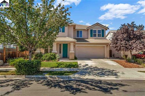 Photo of 1861 White Sands St, BRENTWOOD, CA 94513 (MLS # 40889533)