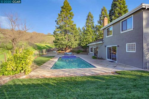 Tiny photo for 1024 Hill Meadow Pl, DANVILLE, CA 94526 (MLS # 40895533)
