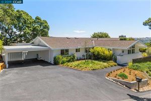 Photo of 10 Sessions Rd, LAFAYETTE, CA 94549 (MLS # 40877534)